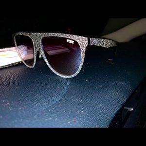Vs pink sunglasses